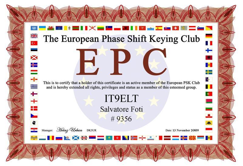 ECP # 9356