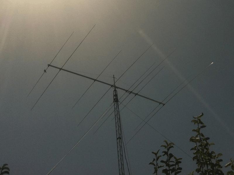 momobeam MB9 21/14 mhz