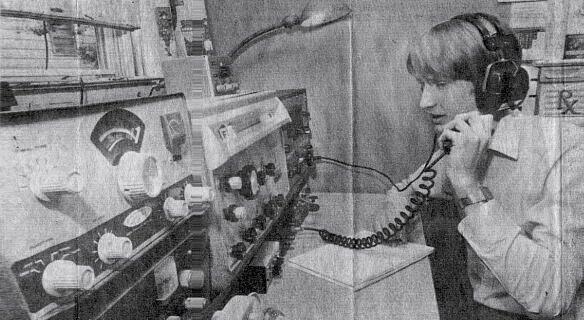 KF2T in the 1980's