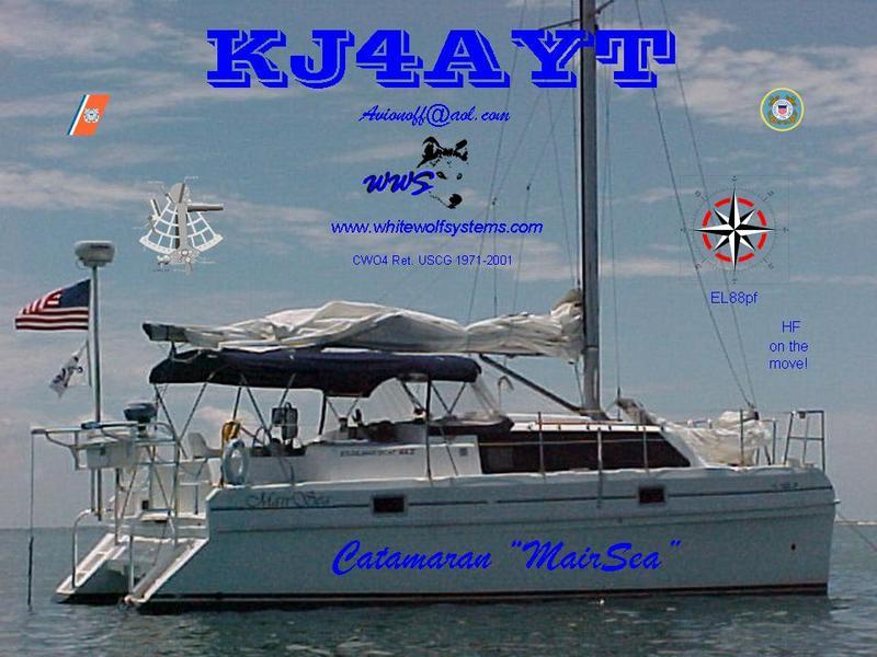 KJ4AYT - Callsign Lookup by QRZ Ham Radio