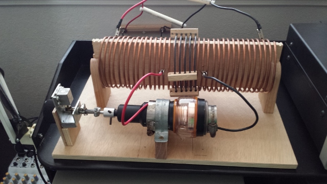 Homebrew Antenna Tuner – HD Wallpapers