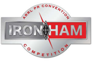 IronHam 2016 Puerto Rico ARRL State Convention Winner