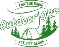 Outdoor QRP Activity Group Logo