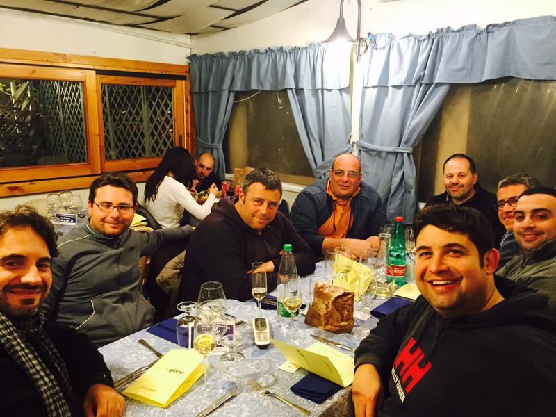 IC8's Meeting