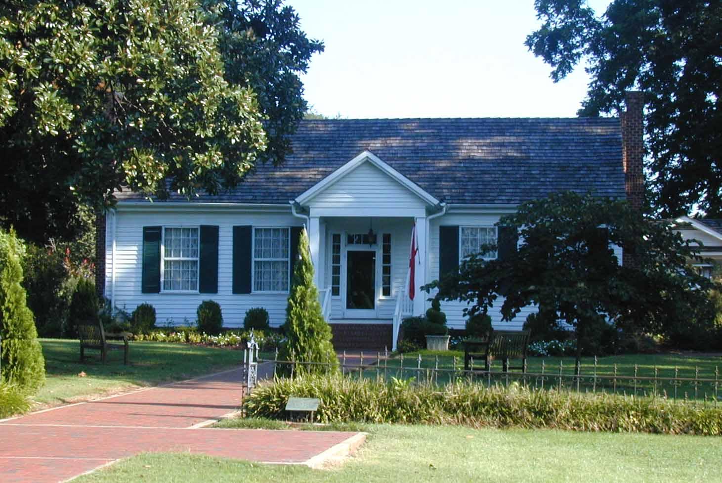 Helen Keller's Birthplace