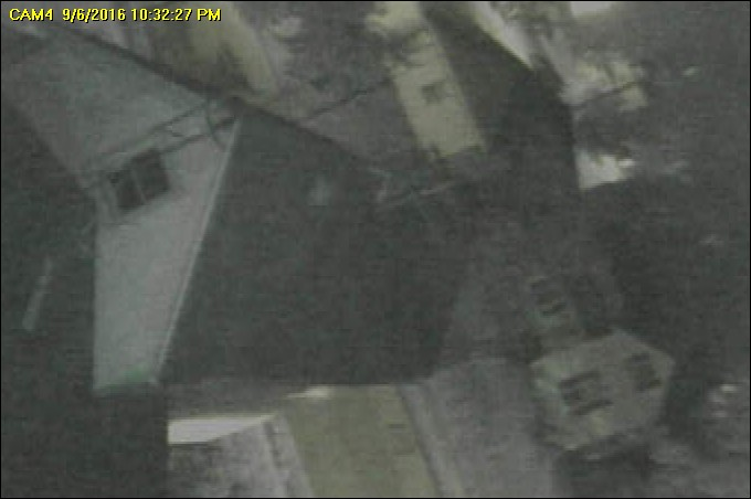 View from the Tower Cam