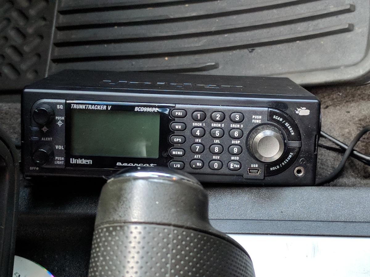 ND3U - Callsign Lookup by QRZ Ham Radio