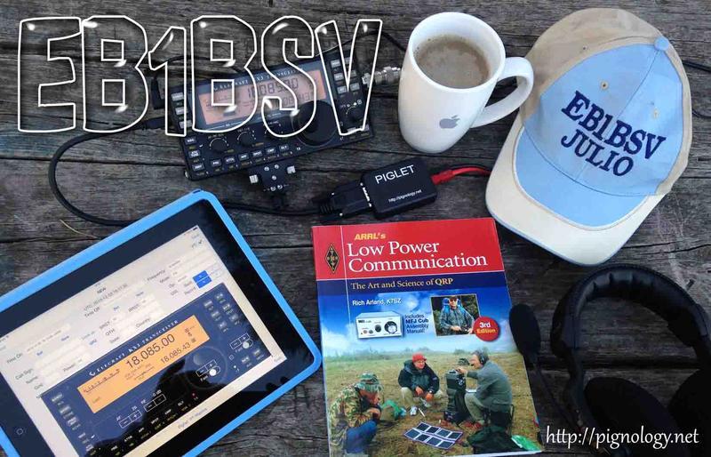 EB1BSV - Callsign Lookup by QRZ Ham Radio