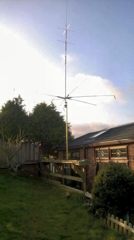 G6YXV - Callsign Lookup by QRZ Ham Radio