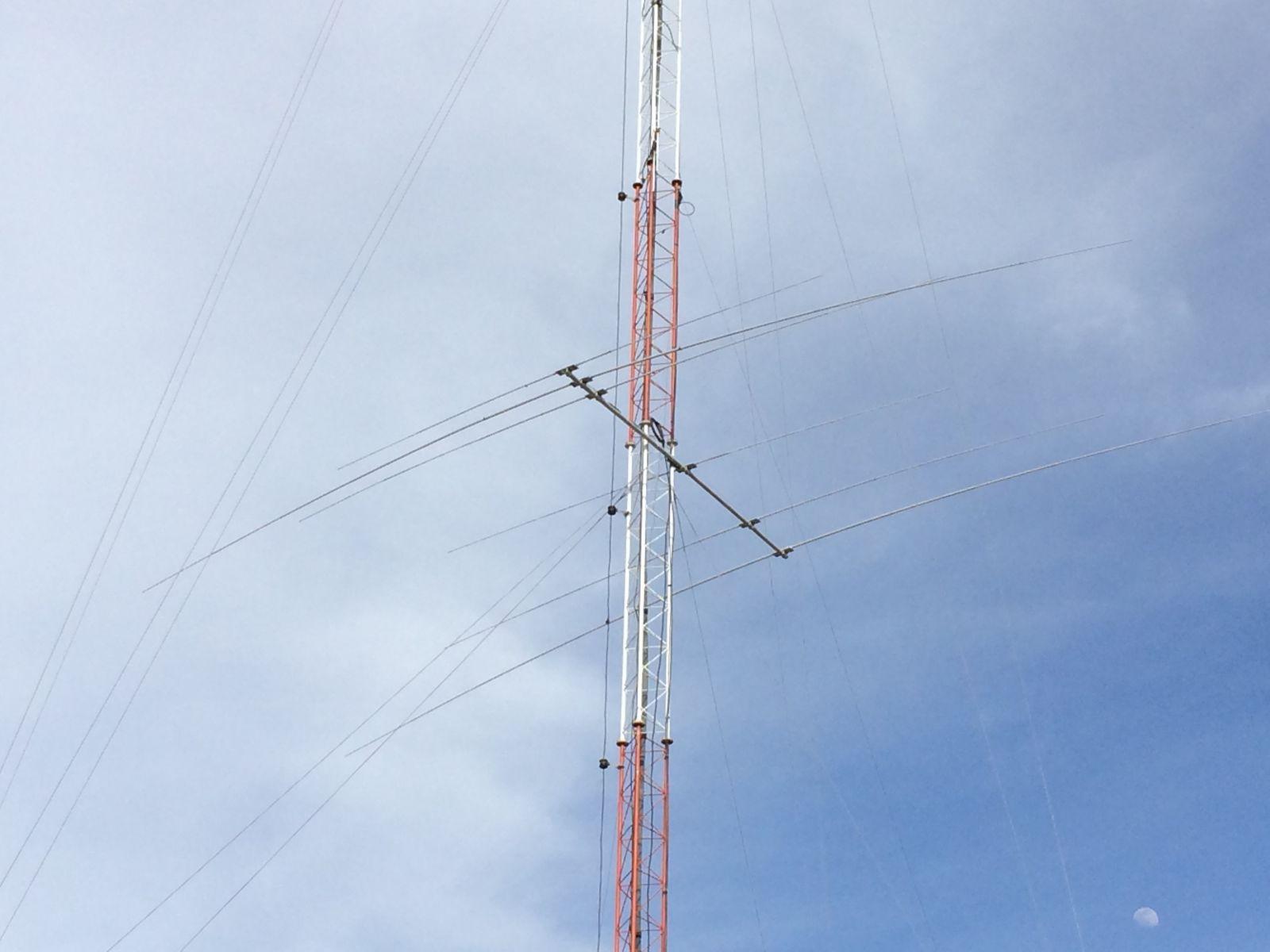 Antenna C-3S/D