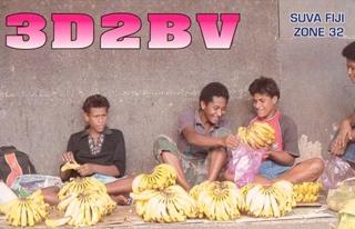 3D2BV QSL