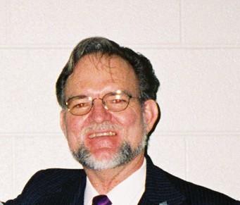 JERRY AT RICHMOND HILL INN IN ASHEVILLE, NC  2004