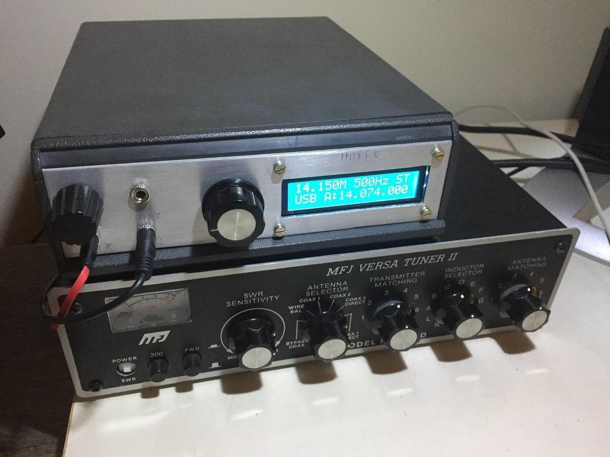 KM6ZJV - Callsign Lookup by QRZ Ham Radio