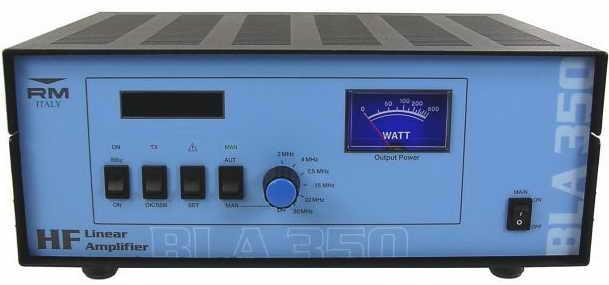 BLA 350 Amp