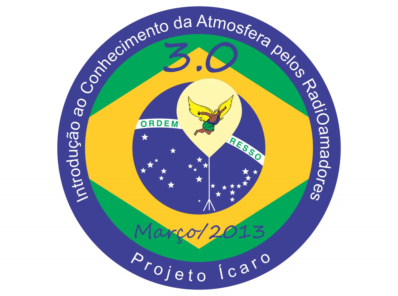 Projeto ICARO