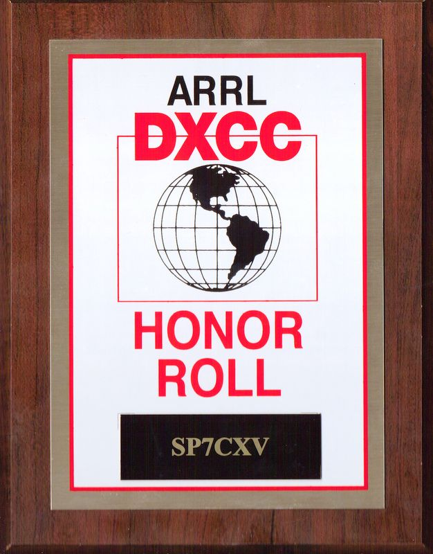 desk Honor Roll SP7CXV