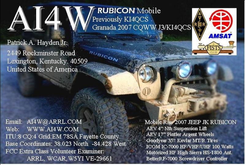 Ai4W Mobile