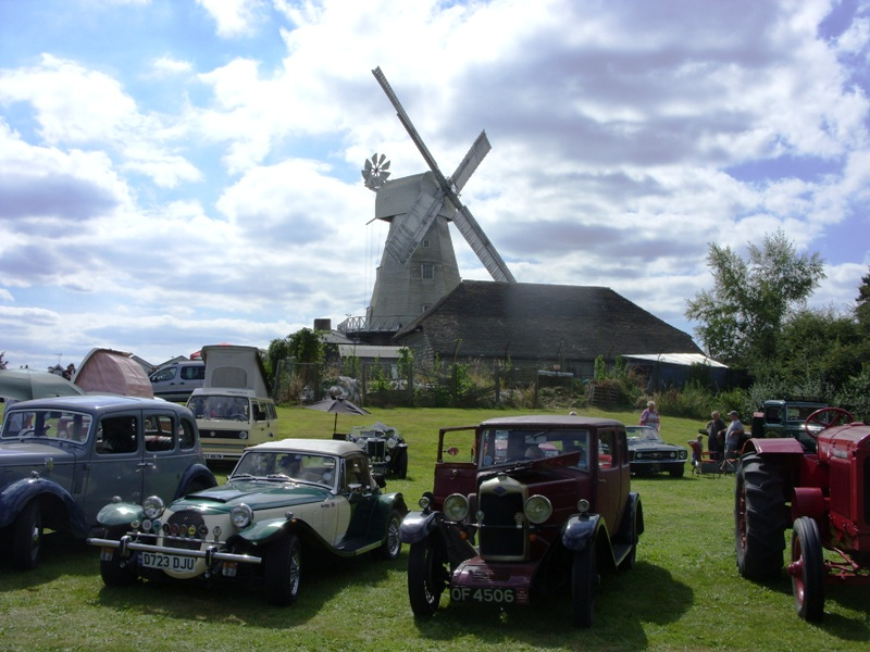 Willesborough Windmill Heritage Day