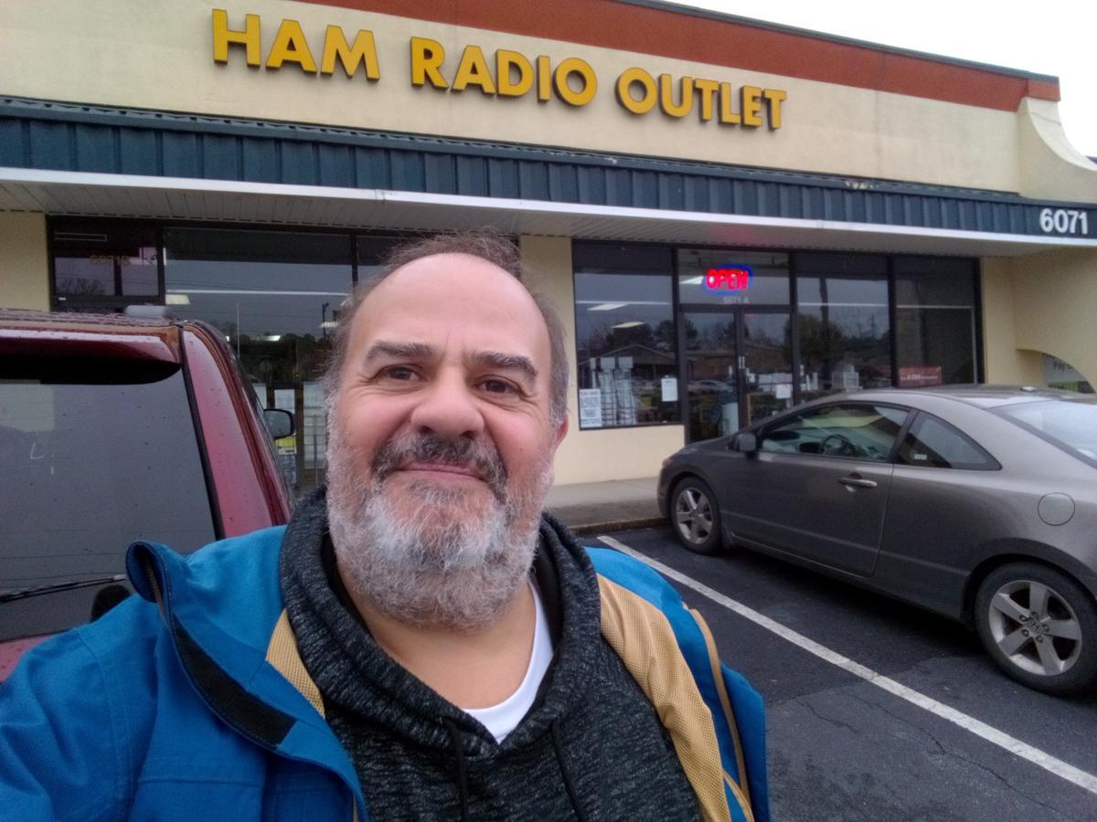 LU1EW - Callsign Lookup by QRZ Ham Radio