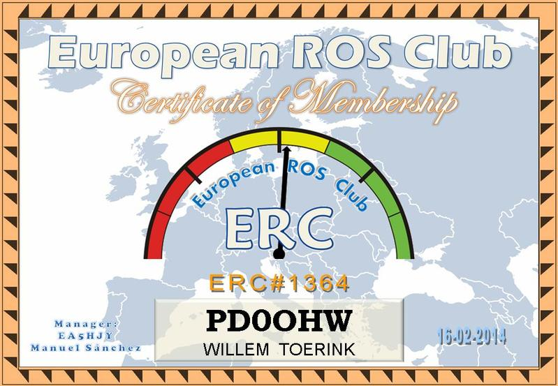 ROS Award