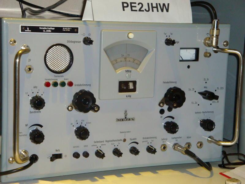 PE2JHW - Callsign Lookup by QRZ.COM