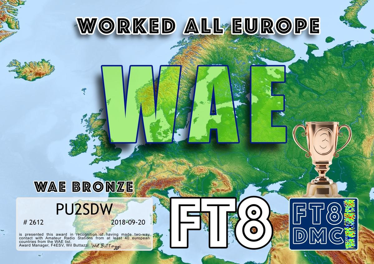 PU2SDW - Callsign Lookup by QRZ Ham Radio