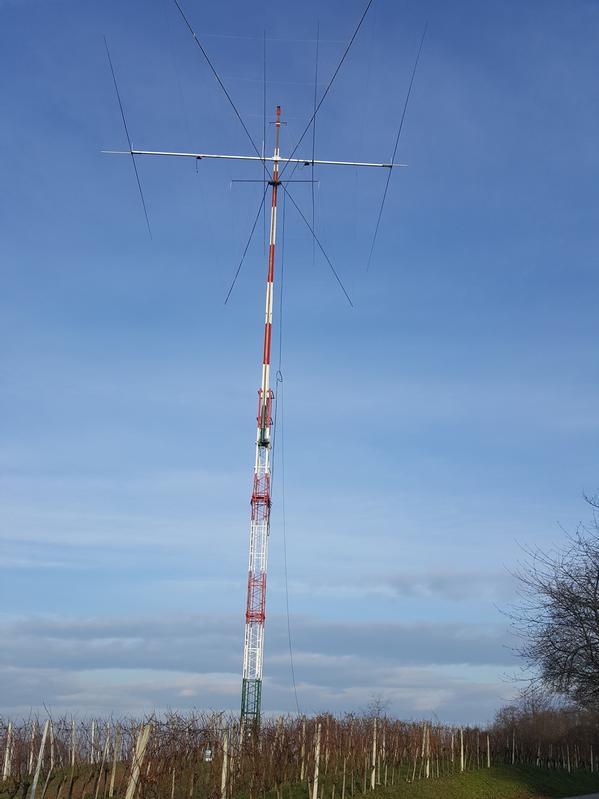Antenna 2016