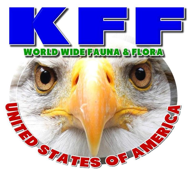 This is the North American site for World Wide Flora & Fauna in Amateur (Ham) Radio, also known as Parks on the Air (POTA).