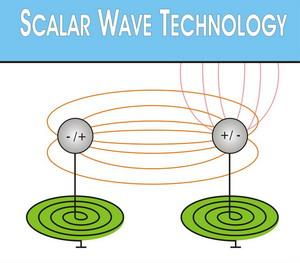 Nikola Tesla Scalar Wave Tchnology