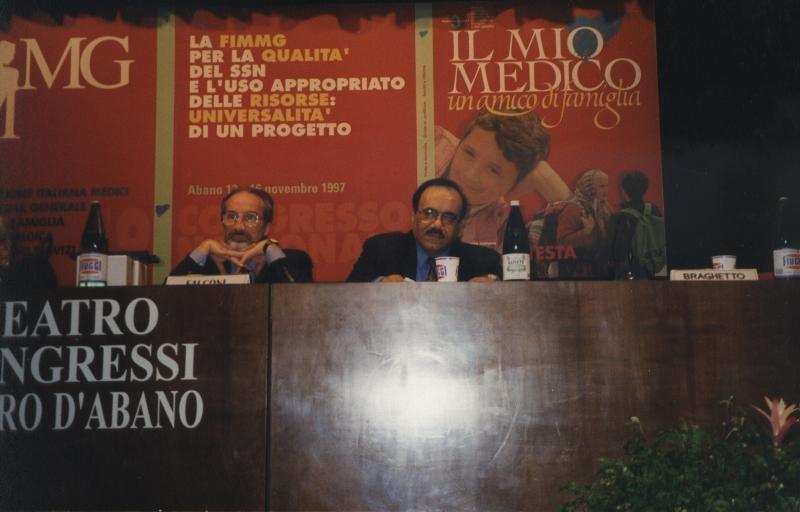 Jy5hx in Italian Medical Meeting -Abano Termi