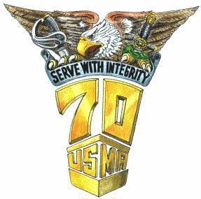 USMA 1970 Class Crest