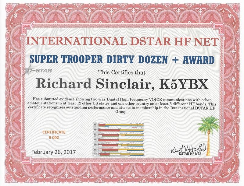 Super_Trooper Award