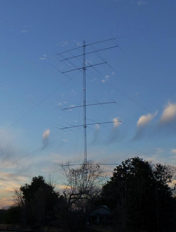 Afbeeldingsresultaat voor tower hamradio