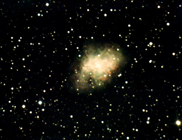 crab nebula radio - photo #17