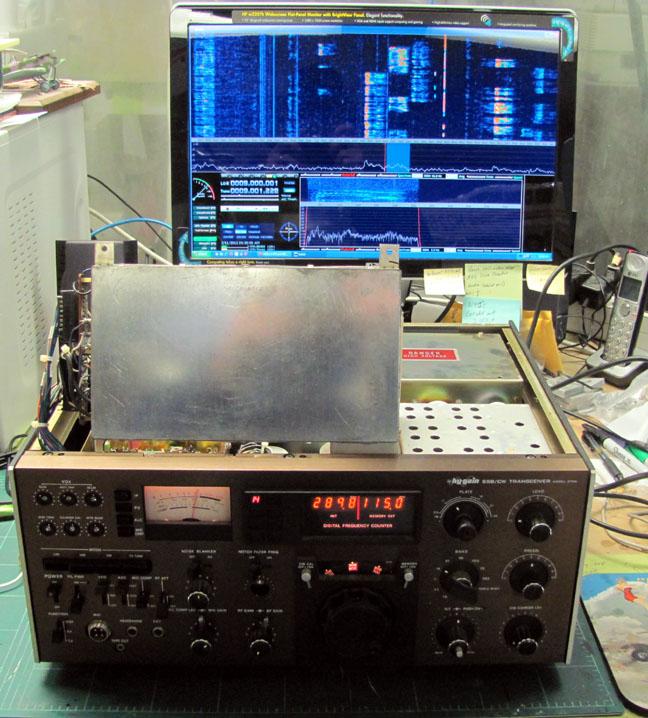 Panadapter Kit