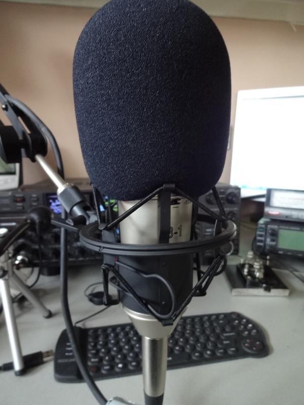 Antenna PD2WS