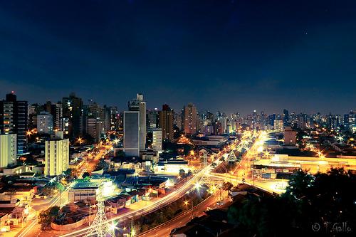 City of Campinas, SP, BR
