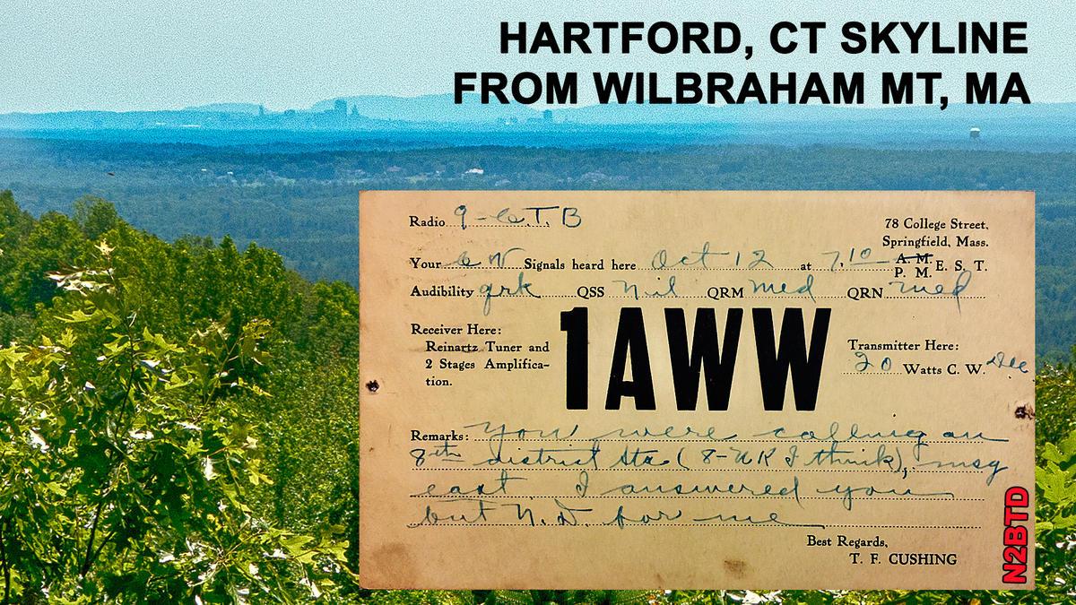 w1awx - callsign lookupqrz ham radio