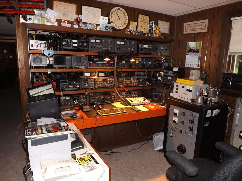 how to get a call sign for ham radio