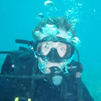 Exploring the Oceans of Bandraginus V