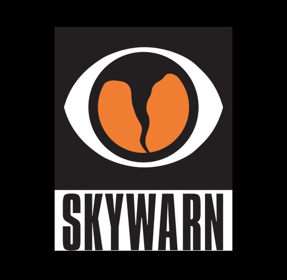 Skywarn ® logo