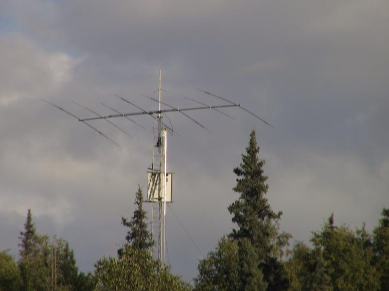 KL7HRY - Callsign Lookup by QRZ Ham Radio