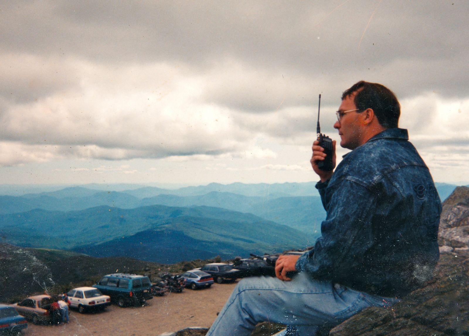 Mt Washington NH