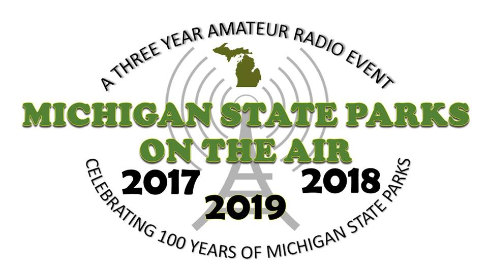 Michigan State Parks on the Air MSPOTA