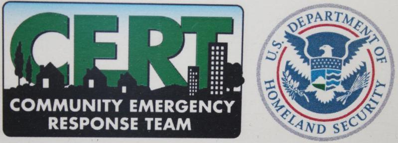 Commnity Emergency Response Team CERT