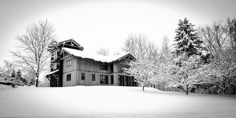 The Lodge at Steinthal