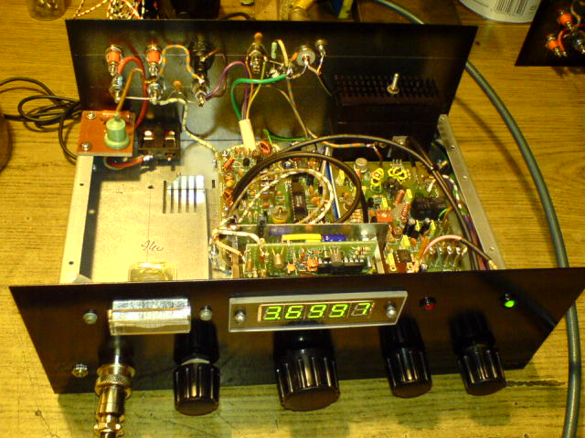 SP9ERY furthermore Articles moreover RadioShop RV3YF moreover Schematy radiowe moreover Transceptores. on taurus radio qrp