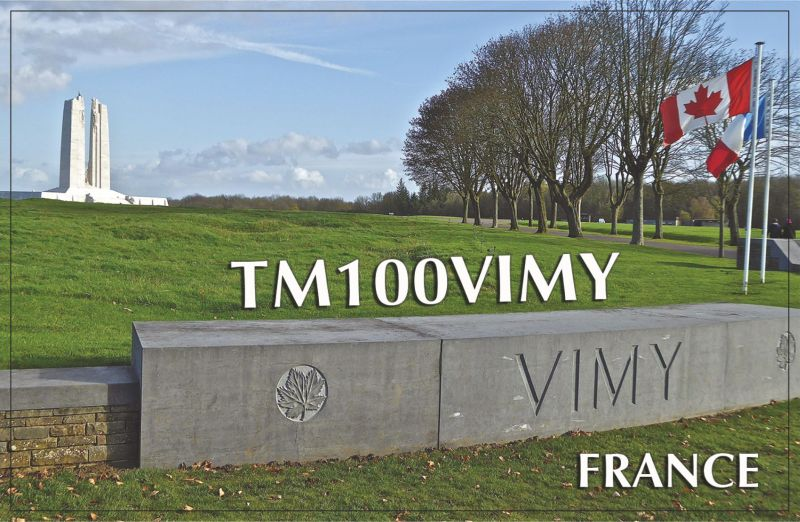 TM100VIMY