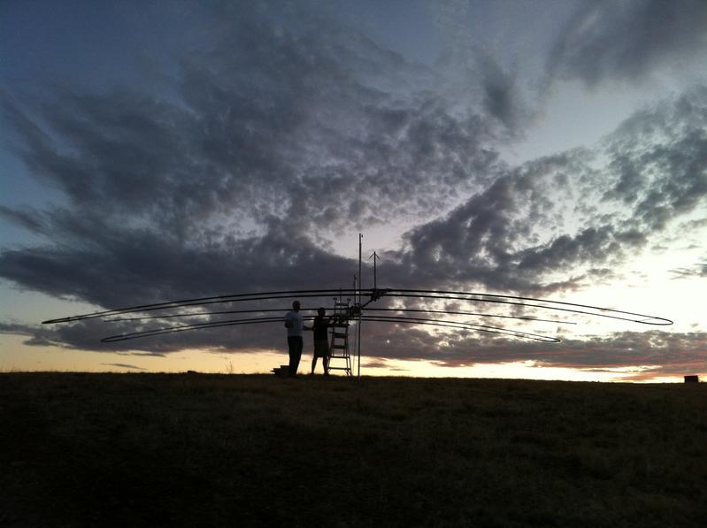AE7KZ - Callsign Lookup by QRZ Ham Radio
