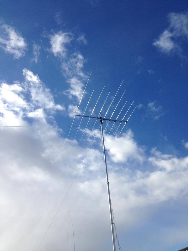 Antennas: Zerofive Antennas